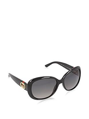 cd67f011a3 GUCCI Gafas de Sol Polarized 3644/S WJ D28 (56 mm) Negro