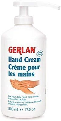 Gehwol Hand Cream 500ml