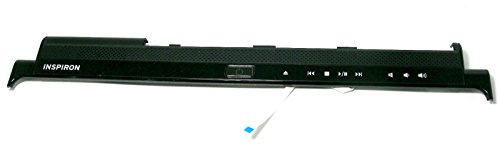 DELL INSPIRON 1318 HINGE COVER POWER STRIP W565D ()