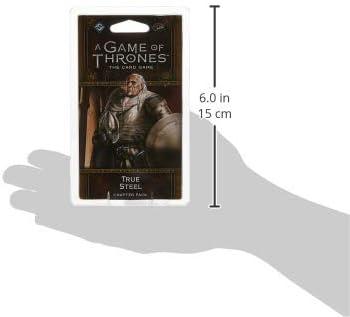 1x Seidenstrasse #118 Echter Stahl A Game of Thrones 2.0 LCG