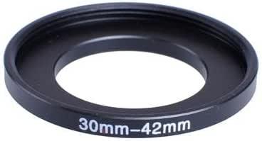 30 mm 42 MM filtro adaptador Step-up adaptador filtro adaptador step up 30-42