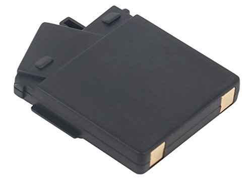 Price comparison product image SMAVCO 0121147748, BA 370 PX, BA370,BA-370PX Battery for Sennheiser MM 400, MM 450, 450 TRAVEL, 550 Travel, PX 210 BT, PX 360, PX 360 BT, PXC 310, PXC 310 BT, PXC 360 BT Plus Micro USB Cable, 270mAh