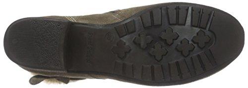 Josef SeibelTracy 03 - botas de caño bajo Mujer Beige - Beige (310 taupe)
