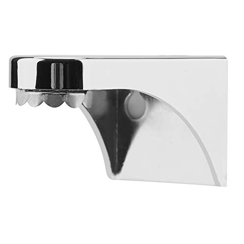 Magnetic Soap Holder Stainless Steel Adhesion Wall Mounted Hanging Soap Dish for Sink Bathroom Silver