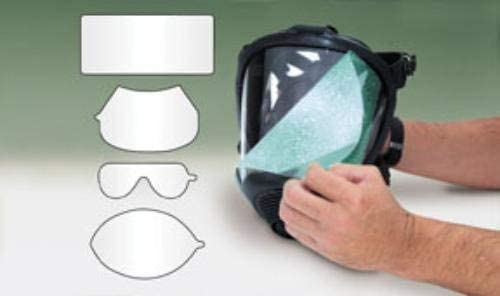 SAS-9818-20 10//PKG Lens Covers for Hood