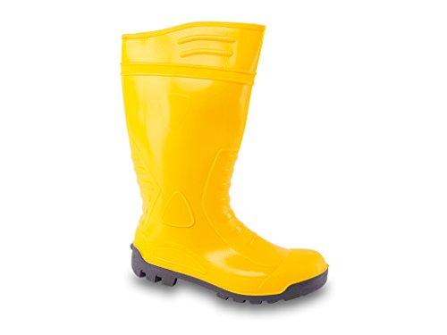 Enviro Footwear PVC Bottes de sécurité