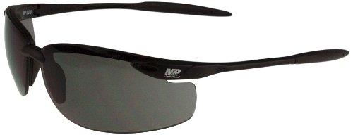 Radians MP103-21C Half Frame with  Smoke AF Lens,  - Radians Sunglasses