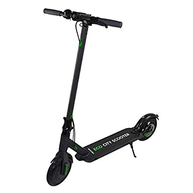 PRIXTON Eco Scooter - Patinete Electrico para Adulto/Patinetes Electricos a buen precio
