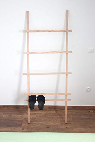 Perchero Escalera Estilo Nórdico - Decora tu habitación con ...