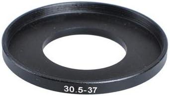 30,5 mm 37 MM filtro adaptador Step-up adaptador filtro adaptador step up 30,5-37
