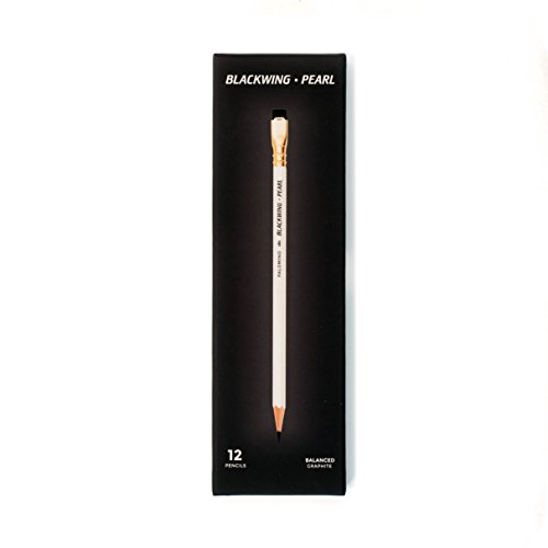 Palomino Blackwing Pearl Pencils - 12 Pack Photo #5