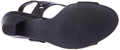 Maze Black Easy Steps Black Women Shoes glove 5zxPqXw