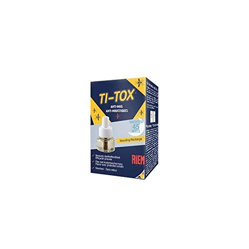 Ti-Tox Anti-mug – Vloeistof bijvullen – RIEM