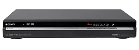 sony rdrgx350b dvd recorder amazon co uk tv rh amazon co uk  sony dvd recorder rdr gx350 manual