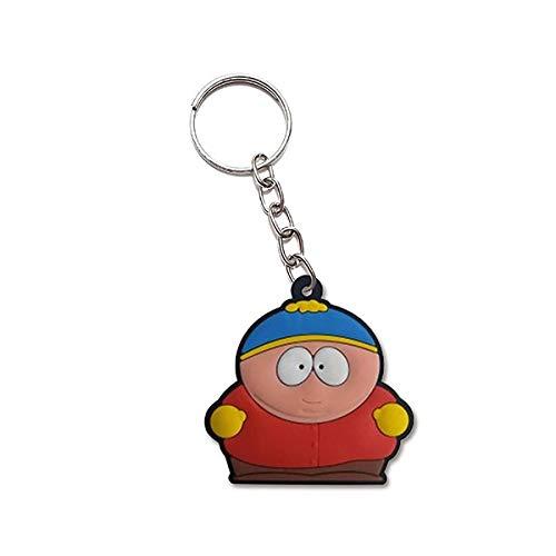 Chaveiro Emborrachado Cute South Park Eric