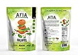 Vegan/Gluten Free Frozen Original Falafel Bundle - Pack of (10) bags - (approx 140 count) - Just Heat & Eat!