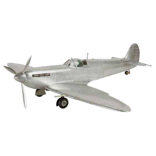 Authentic Metal (Spitfire Metal Model Aircraft)