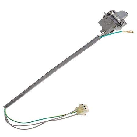 (285671 Washer Lid Switch for Whirlpool & Kenmore Washing Machines by PartsBroz - Replaces Part Numbers AP3094500, 285671VP, 3352629, 3352630, 3352634, 3355808, 8134, AH334600, EA334600, PS334600)