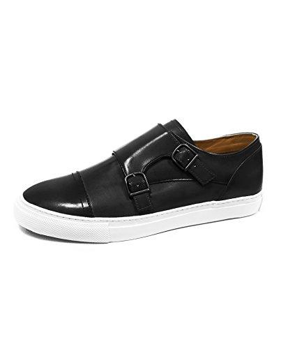 Aktuelle Damen Freizeitschuhe Schuhe Sneakers Sportschuhe 7306 Schwarz 40