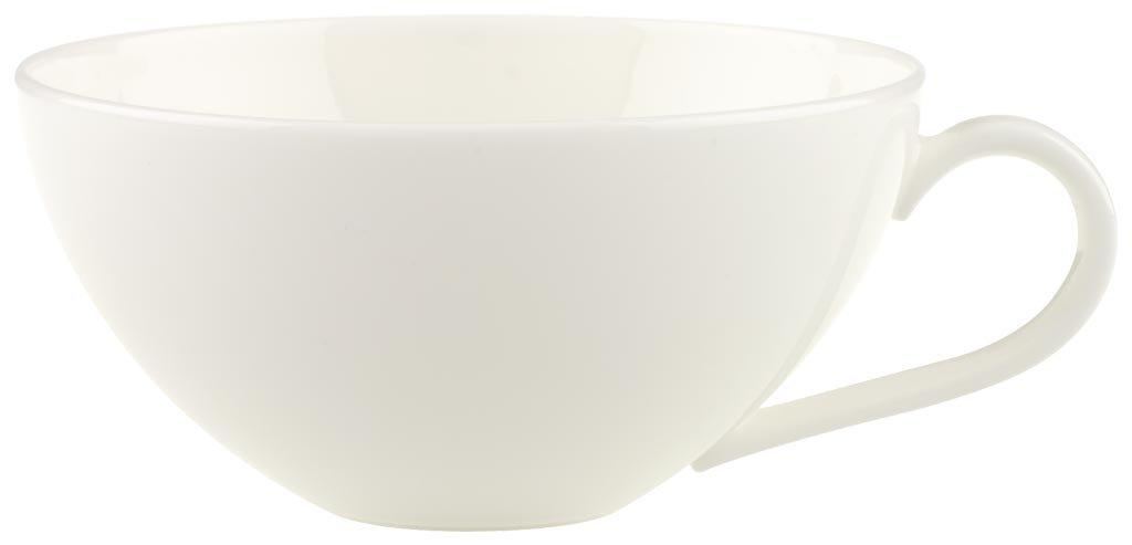 Porcelana Blanco Villeroy /& Boch Anmut 1045451270 Taza de T/é