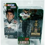 Bobby Labonte #18 Action Mcfarlane 6