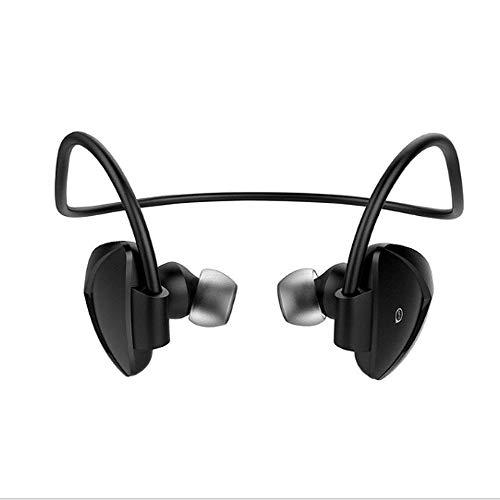 XAJGW Auriculares para Correr, (Bluetooth 4.1 + Aptx) Auriculares inalámbricos Auriculares Deportivos Bluetooth Auriculares...