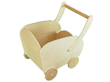 Greca Carro Madera. Ideal para Habitaciones Infantiles. En ...