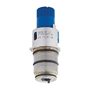 GROHE Cartouche thermostatique compacte 1/2″ 47439000