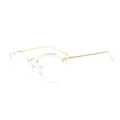 dking-vintage-inspired-eyeglasses-frame-oversized-round-circle-clear-lens-glasses-white