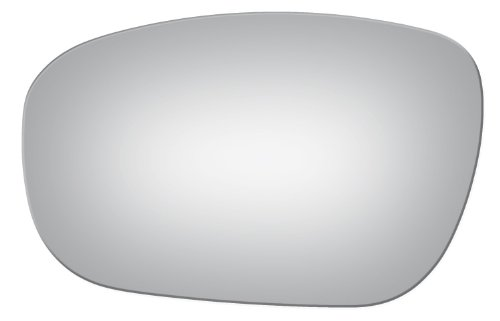 2005-2010 CHRYSLER 300-300C Flat, Fit Over Option for Auto-Dimming Driver Side Replacement Mirror Glass