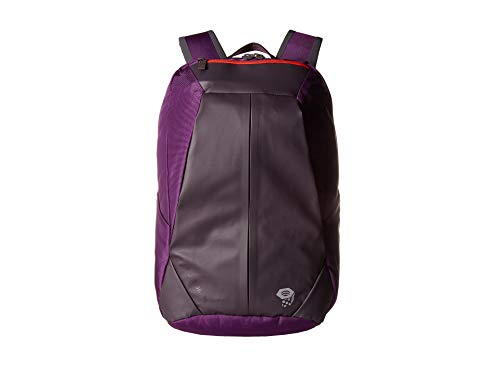 Mountain Hardwear Women's Folsom 19 Backpack Cosmos Purple/Dark Regular (One - Backpack Black Mountain Hardwear