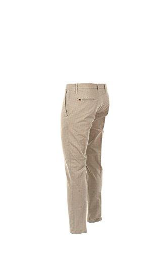 Pantalone Uomo Manuel Ritz 46 Beige 2232p1578t 173354 Primavera Estate 2017