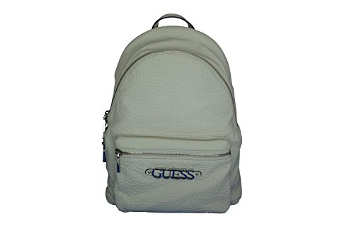 Guess Leeza Backpack Womens Chalk White rFwr4qx