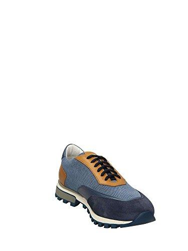 GUARDIANI SU76462D Sneakers Basse Uomo Avio 43