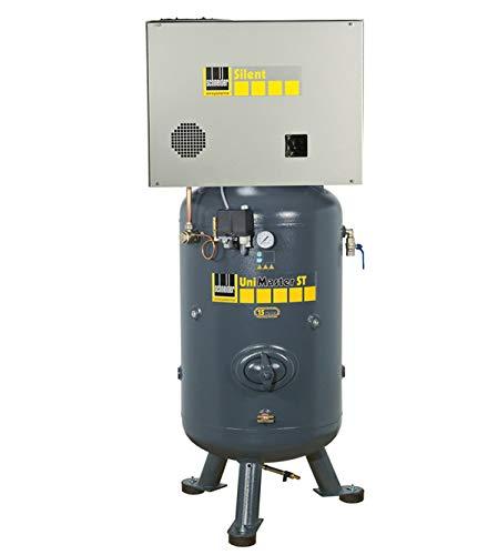 UNM STS 660-10-500 XS UniMaster STS Silent Ger/äuscharmer Kolbenkompressor Schneider
