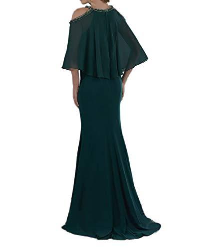 Abschlussballkleider 2019 Formalkleider Partykleider Damen Abendkleider Festlichkleider Braun Langes Charmant Ballkleider w68Txq65
