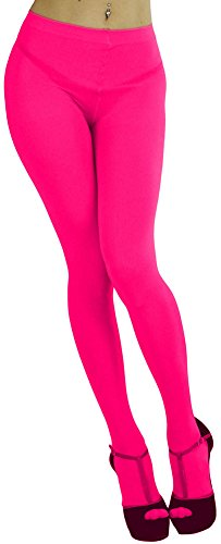 ToBeInStyle Women's Full Footed Panty Hose Leggings Tights