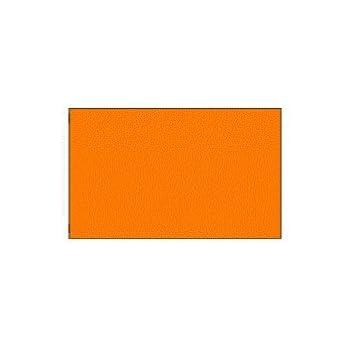 "DuneRats ATV Motorcycle UTV Orange Vinyl Replacement Flag Pennant for 1//4/"" Pole"