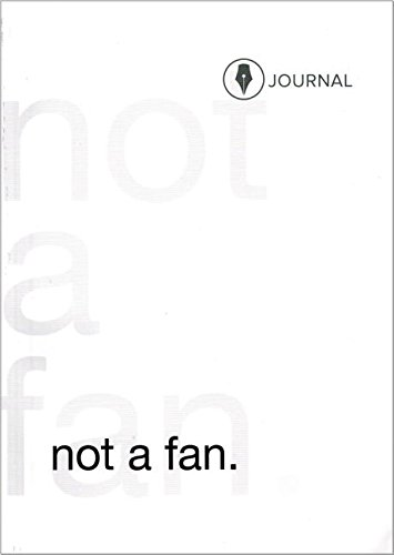 fan not a follower - 2