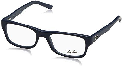 Ray Ban RX5268 Eyeglasses-5182 Top Blue On - Womens Frames Ban Optical Ray