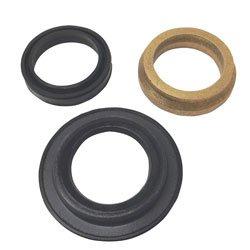 Steering Control Valve Upper Seal Kit, New, International, Massey Ferguson, Ford, 123465C1