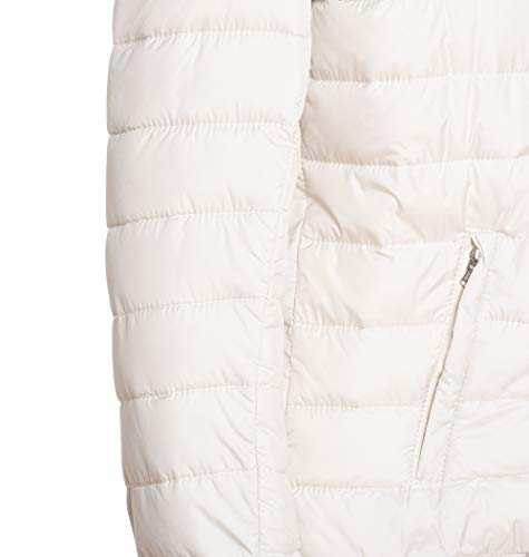 Outerwear Giacca Poliestere Eleventy 980sp0086spo2301300 Bianco Donna O5Yx6qw8