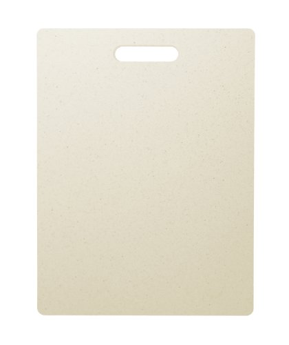 Oatmeal Color (Dexas Superboard Cutting Board, 8.5 by 11 inches, Oatmeal Granite Color)
