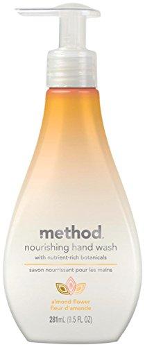 - Method Nourishing Hand Wash Almond Flower