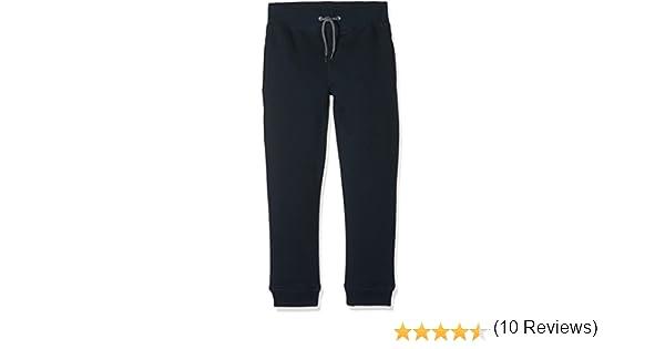NAME IT Nkmsweat Pant BRU Noos Pantalones para Niños