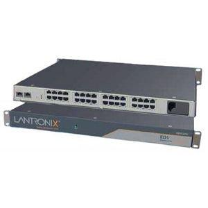 Lantronix EDS16PR 16-Port Device Server (EDS01612N-02) - by Lantronix