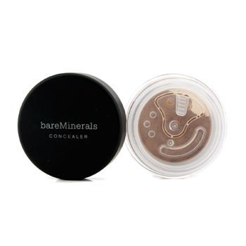 BareMinerals Bareminerals i.d. bareminerals multi tasking minerals spf20 (concealer or eyeshadow base) - dark bisque, 0.07oz, 0.07 Ounce by Bare Escentuals