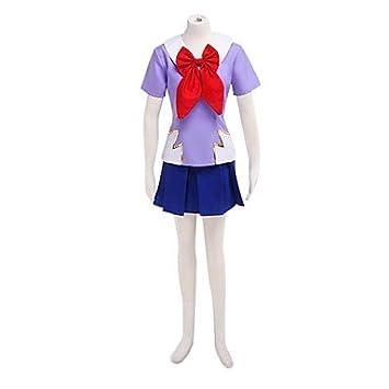 traje de cosplay inspirado en el diario de futuro Gasai ver ...
