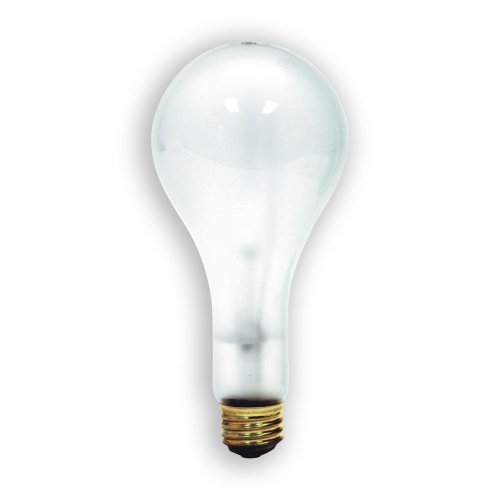 General Electric 20917 Purpose Incandescent
