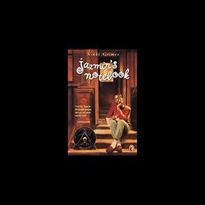 Jazmin's Notebook Audiobook